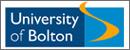 University of Bolton(波尔顿大学)