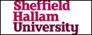 谢菲尔德哈勒姆大学(Sheffield Hallam)