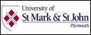 University of St Mark & St John(圣马克与圣约翰大学学院)