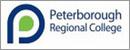 Peterborough Regional College(彼得伯勒地区学院)