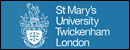 St Mary's University, Twickenham(圣玛丽大学学院)