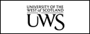 University of the West of Scotland(西苏格兰大学)