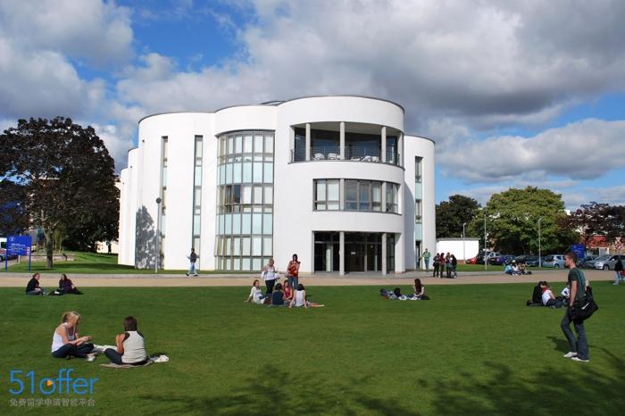 邓迪大学_英国邓迪大学_University of Dundee-中英网UKER.net