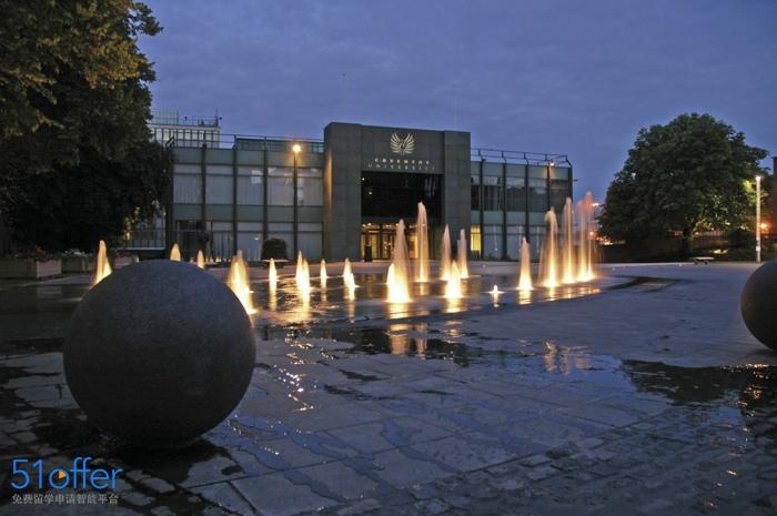考文垂大学_Coventry University照片-中英网UKER.net