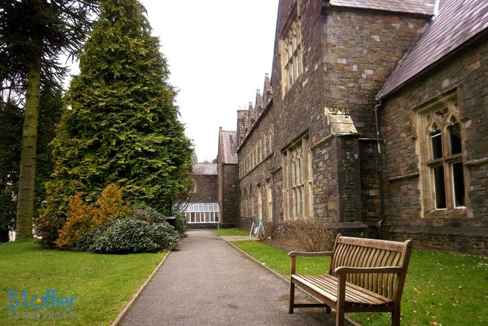 斯旺西大学艺术学院_Swansea University艺术学院照片-中英网UKER.net