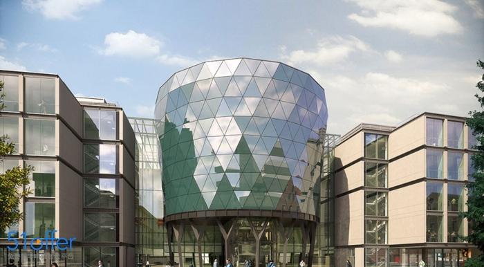 利兹贝克特大学_英国利兹贝克特大学_Leeds Beckett University-中英网UKER.net