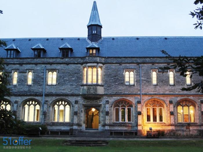 奇切斯特大学_英国奇切斯特大学_University of Chichester-中英网UKER.net