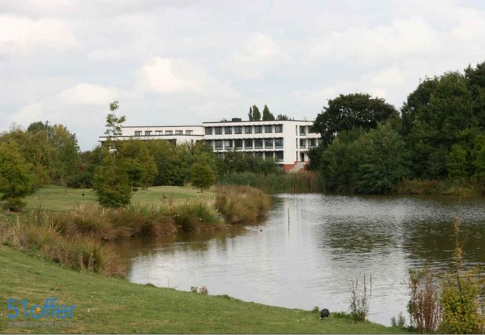 华威大学_University of Warwick照片-中英网UKER.net