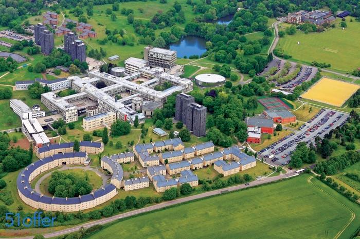 埃塞克斯大学_英国埃塞克斯大学_University of Essex-中英网UKER.net