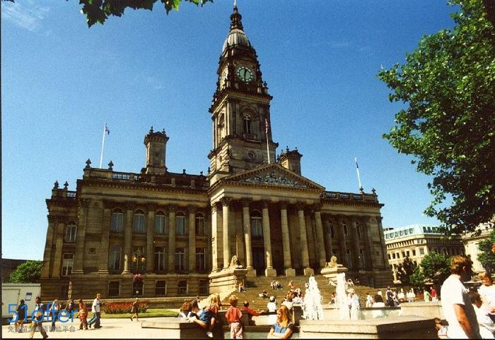 波尔顿大学_英国波尔顿大学_University of Bolton-中英网UKER.net