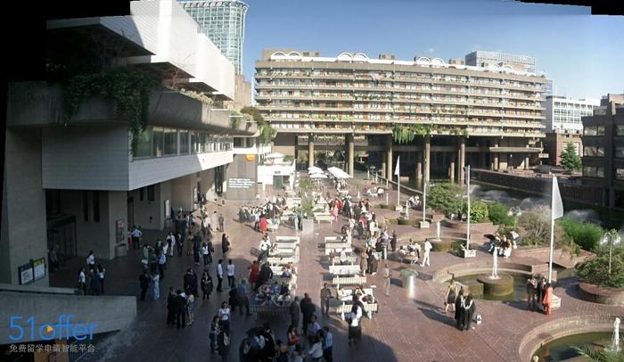 伦敦大学国王学院_King's College London照片-中英网UKER.net