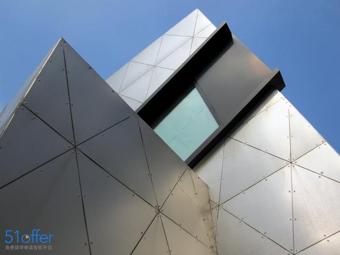 伦敦都市大学_London Metropolitan University照片-中英网UKER.net