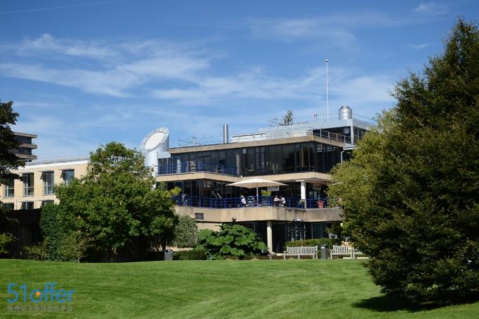 巴斯大学校园环境_University of Bath校园环境照片-中英网UKER.net