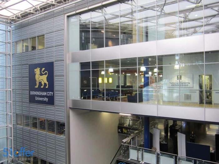 伯明翰城市大学_英国伯明翰城市大学_Birmingham City University-中英网UKER.net