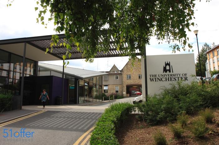 温切斯特大学_英国温切斯特大学_University of Winchester-中英网UKER.net
