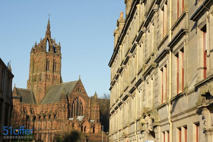 西苏格兰大学_英国西苏格兰大学_University of the West of Scotland-中英网UKER.net