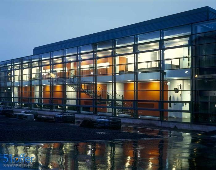 兰卡斯特大学校园环境_Lancaster University校园环境照片-中英网UKER.net