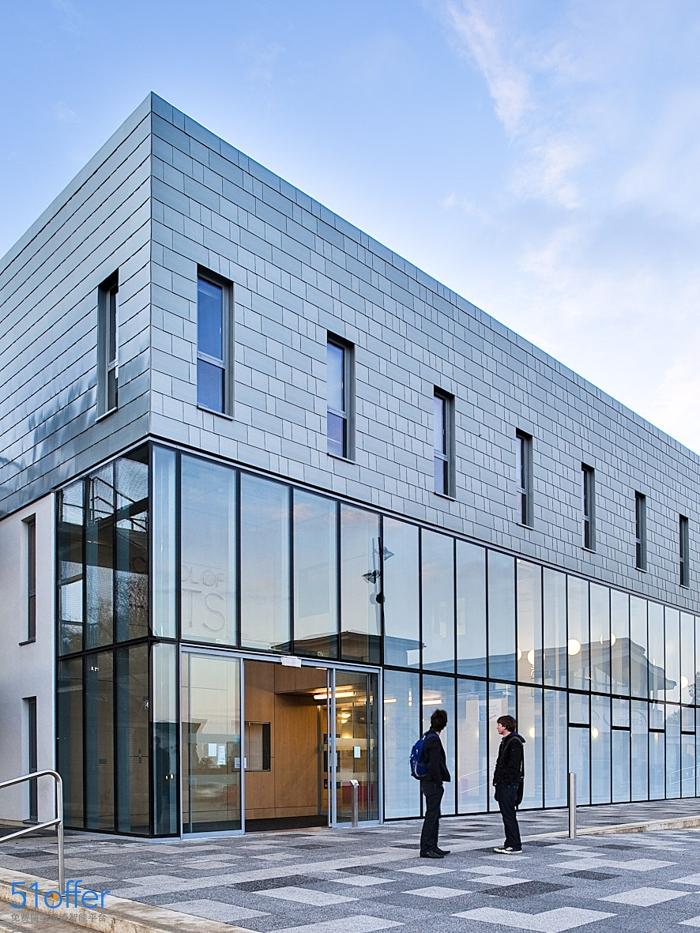 肯特大学艺术学院_University of Kent艺术学院照片-中英网UKER.net