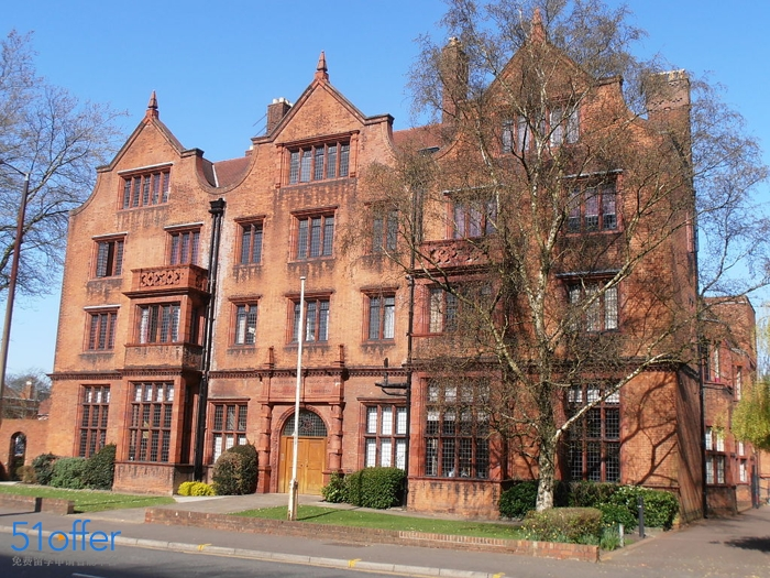 卡迪夫大学_Cardiff University照片-中英网UKER.net