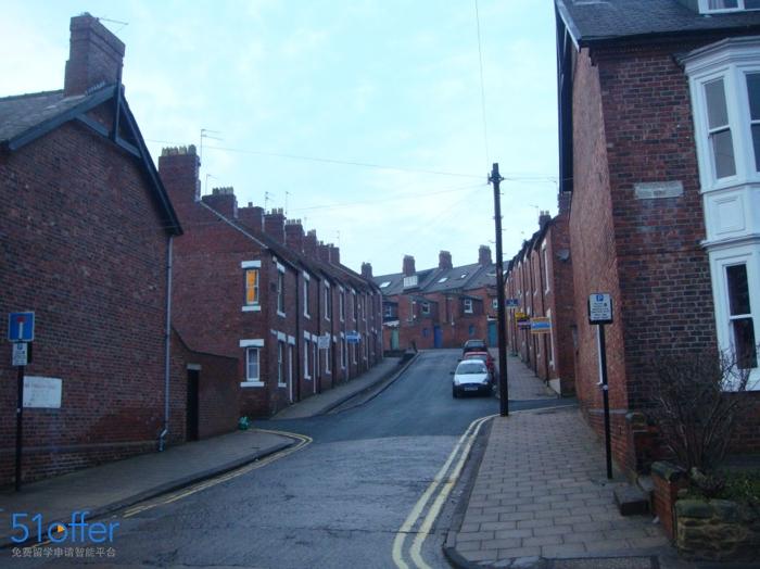 杜伦大学宿舍_Durham University宿舍照片-中英网UKER.net