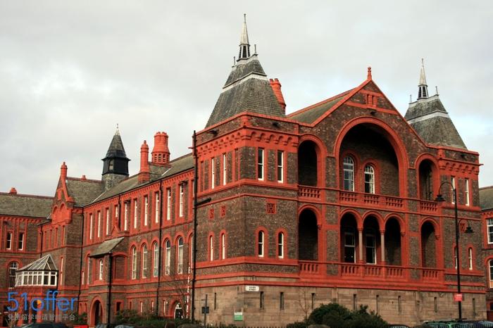 利物浦大学校园环境_University of Liverpool校园环境照片-中英网UKER.net