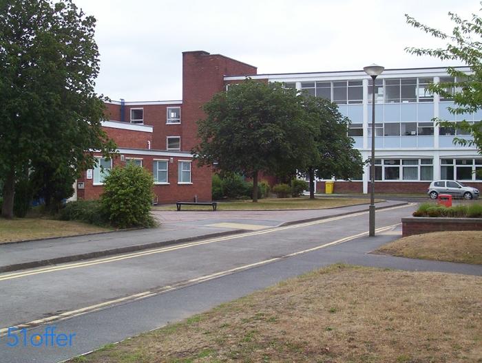 曼彻斯特城市大学_Manchester Metropolitan University照片-中英网UKER.net