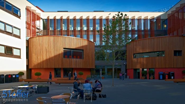 安格利亚鲁斯金大学_Anglia Ruskin University照片-中英网UKER.net