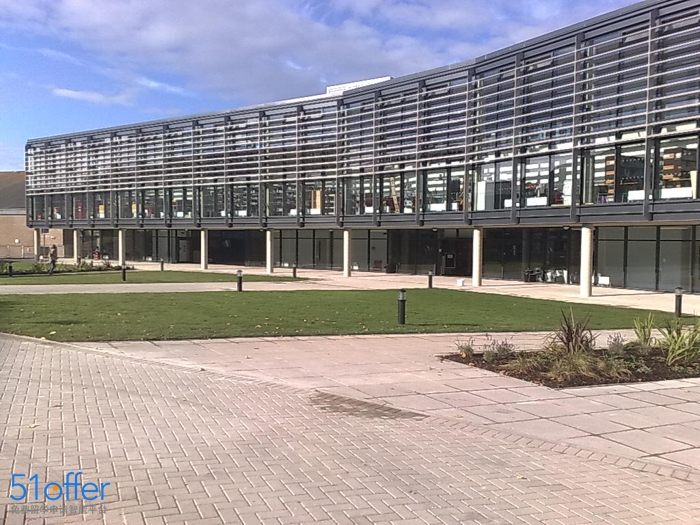 布莱顿大学大学学院_University of Brighton大学学院照片-中英网UKER.net