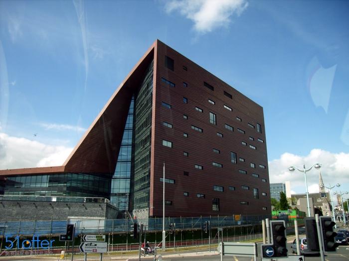 普利茅斯大学_英国普利茅斯大学_Plymouth University-中英网UKER.net