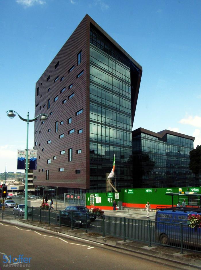 普利茅斯大学_Plymouth University照片-中英网UKER.net