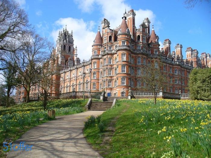 帝国理工学院_英国帝国理工学院_Imperial College London-中英网UKER.net