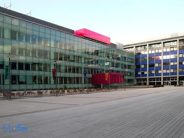 帝国理工学院校园环境_Imperial College London校园环境照片-中英网UKER.net