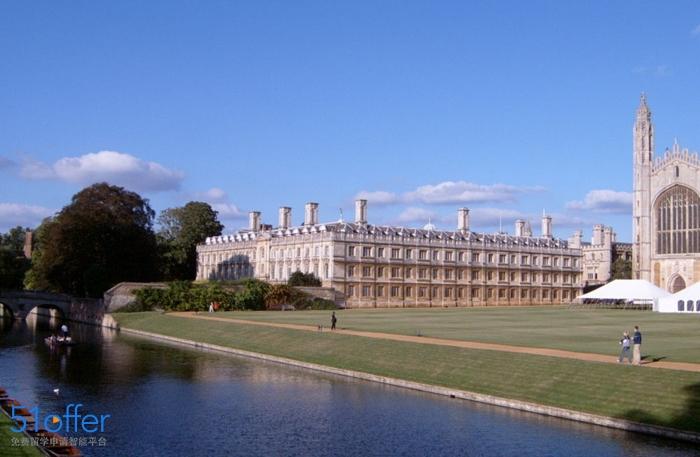 剑桥大学_University of Cambridge照片-中英网UKER.net