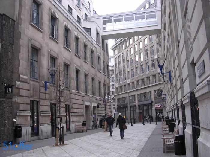 伦敦政治经济学院大学学院_London School of Economics and Political Science大学学院照片-中英网UKER.net