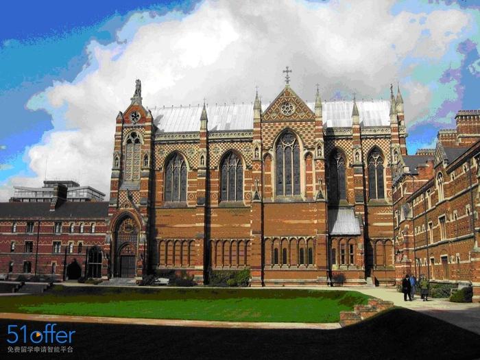 牛津大学_英国牛津大学_University of Oxford-中英网UKER.net