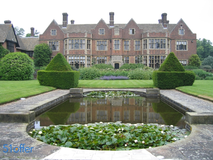 贝德福特大学_University of Bedfordshire照片-中英网UKER.net