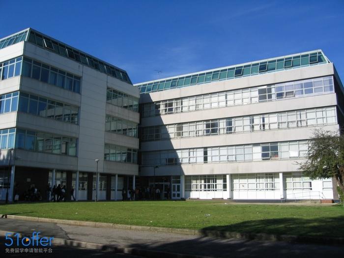 贝德福特大学大学学院_University of Bedfordshire大学学院照片-中英网UKER.net