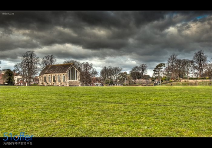 贝德福特大学_英国贝德福特大学_University of Bedfordshire-中英网UKER.net