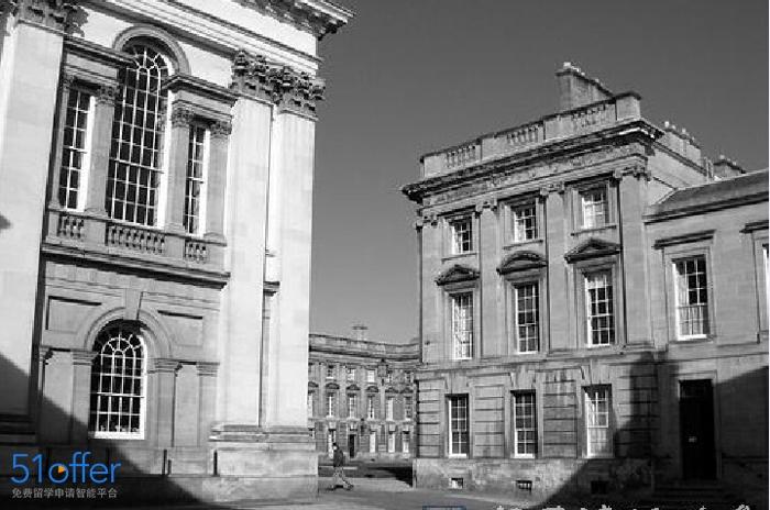 坎特伯雷大学_Canterbury Christ Church University照片-中英网UKER.net