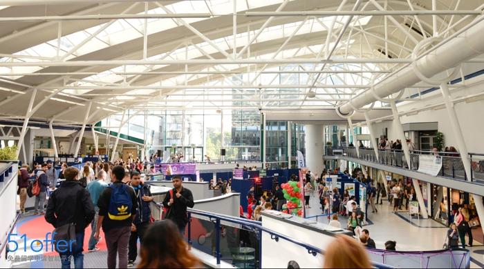 德比大学_英国德比大学_University of Derby -中英网UKER.net