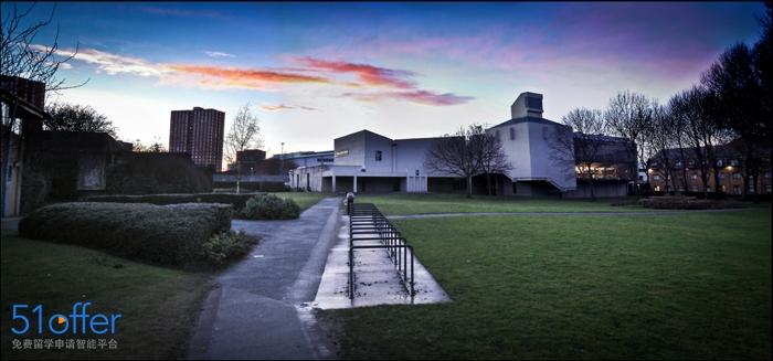 索尔福德大学_University of Salford照片-中英网UKER.net