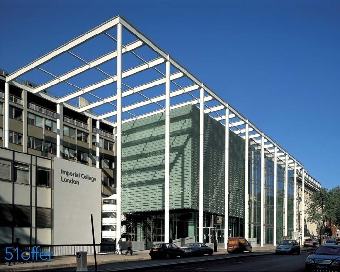 帝国理工学院_Imperial College London照片-中英网UKER.net