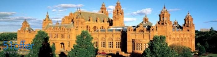 格拉斯哥大学商学院_University of Glasgow商学院照片-中英网UKER.net