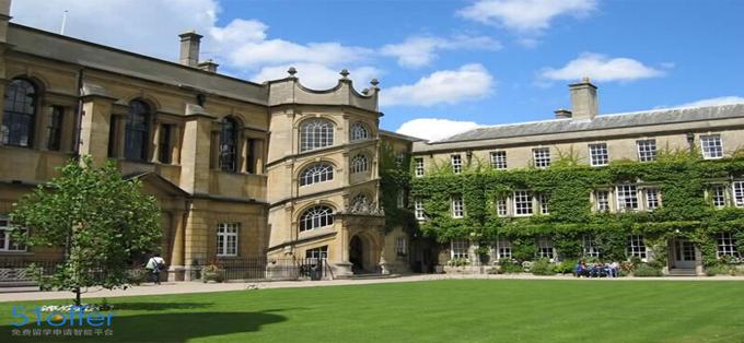 安格利亚鲁斯金大学校园环境_Anglia Ruskin University校园环境照片-中英网UKER.net