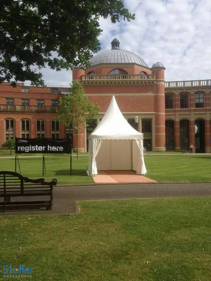 伯明翰大学_University of Birmingham照片-中英网UKER.net
