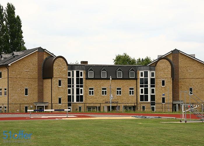 圣玛丽大学学院_英国圣玛丽大学学院_St Mary's University, Twickenham-中英网UKER.net