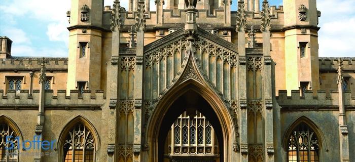 剑桥大学_英国剑桥大学_University of Cambridge-中英网UKER.net