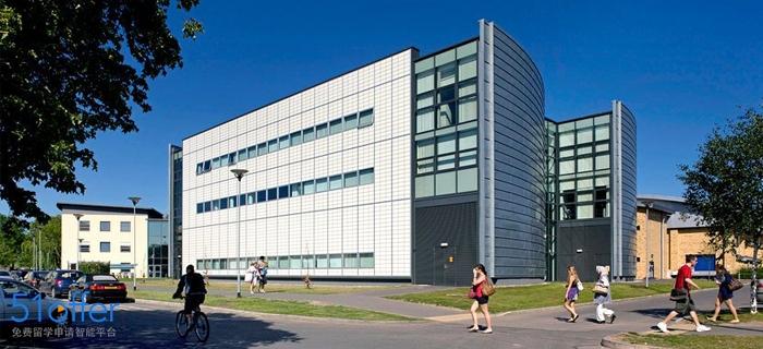 拉夫堡大学校园环境_Loughborough University校园环境照片-中英网UKER.net