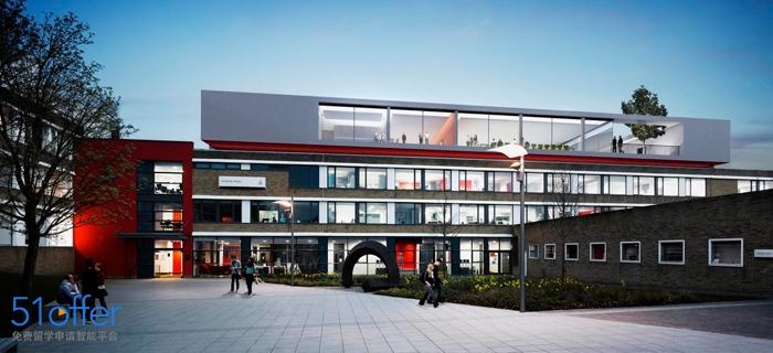 兰卡斯特大学_Lancaster University照片-中英网UKER.net