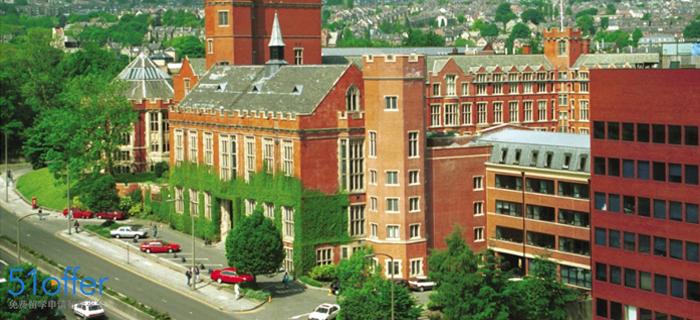 谢菲尔德大学_University of Sheffield照片-中英网UKER.net